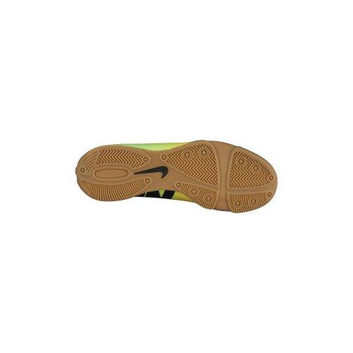 Nike, Scarpe da calcio uomo Giallo (Verde limón / Amarillo / Negro)