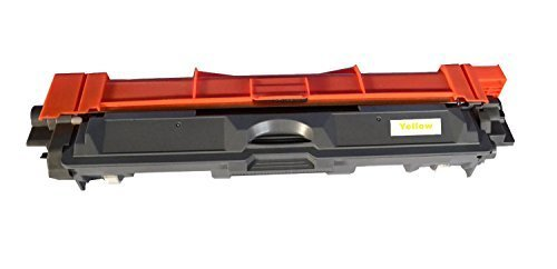 Preisvergleich Produktbild Cool Toner kompatibel toner für TN-242Y für Brother HL-3140CW 3142CW 3150CDW 3152CDW 3170CDW 3172CDW, MFC-9130CW 9140CDN 9330CDW 9340CDW 9142CDN, DCP-9020CDW 9022CDW, Gelb, 1400 Seiten