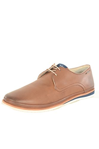 Pepe Jeans Chaussures Cuir Pms10180 Beast Type: Derby