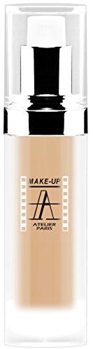 Make-up Atelier Paris Age Control Foundation AFL2A Clear Apricot (Atelier Paris Make-up)