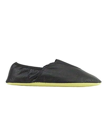 Chausson Gym - 1040 Gymnastikschuh, Farbe schwarz EU 34, GB