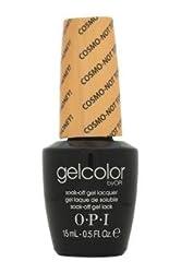 O.P.I GelColor Soak-Off Gel Lacquer  GC R58 - Cosmo-Not Tonight Honey OPI 0.5 oz Nail Polish Women
