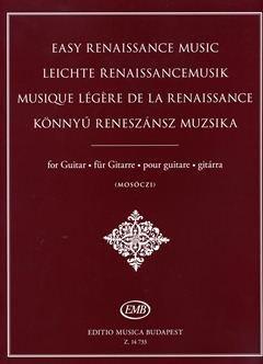 Leichte Renaissancemusik - Easy Renaissance Music
