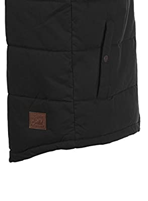 SOLID Dry Men's Vest