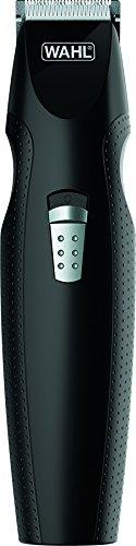 Wahl 5606-508 batteriebetriebener Schnurrbart- und Barttrimmer