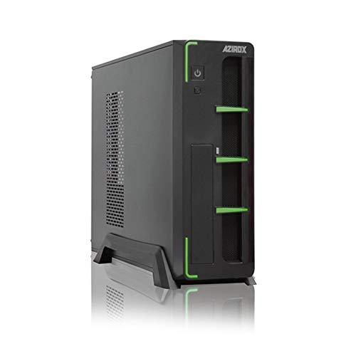 Azirox Slim Verde I5-430M 2.4G / 8GB DDR3 1600 /SSD 120 GB/HDD 1 TB/DVDRW