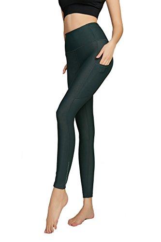 Leggings Mujer Pantalones Deportivos Yoga Leggins