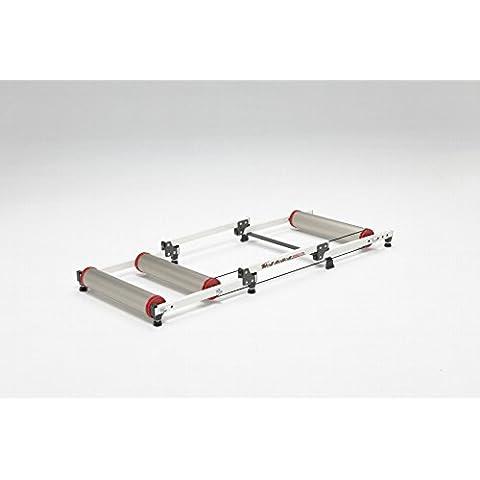 Minoura MoZ-Roller Trainer, White by Minoura