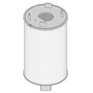 Pentair 25023-0172S D.E. Element Ersatz Sta-Rite System 3 SMD-Serie Modular Pool und Spa D.E. Filter - System 3 Modulare De-filter