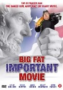 Bild von dvd - big fat important movie (1 DVD)