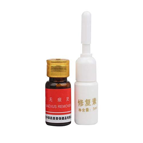 Cutogain Mole Remover Set Hautpflege Tags Warzen Entfernung Reparatur Lösung Kit Lösung Kit