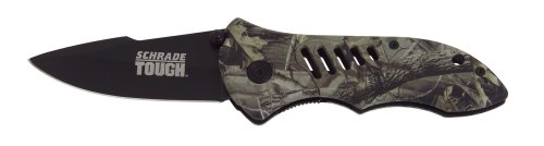 Schrade tough 42737 camo