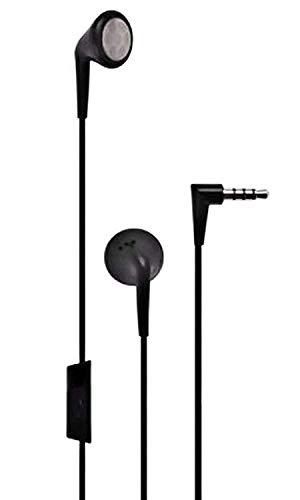 HDW-24529-001 Original BlackBerry Stereo Headset (3,5mm) - Schwarz