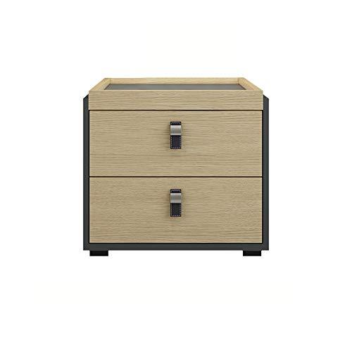 Small coffee table Comodino per mobili per la casa Armadietto Multifunzione  Tavolino per Divano, cassetti Facili da Pulire, Adatti per Camera da ...