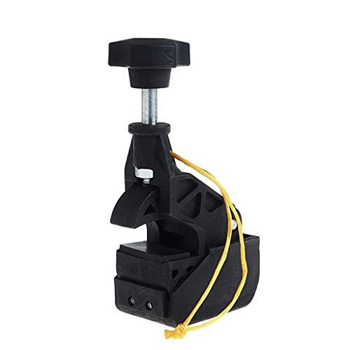 Altsommer Nylon-Reifen Wechsler Korn Klemme Fallen Center Werkzeug Rand Klemme Schwer Pflicht Maschine -