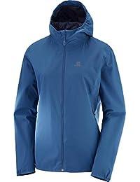 Amazon.it  Salomon - Giacche e cappotti   Donna  Abbigliamento 5592f4e4953