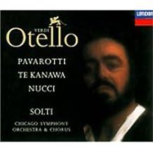 Otello (Gesamtaufnahme ital.)