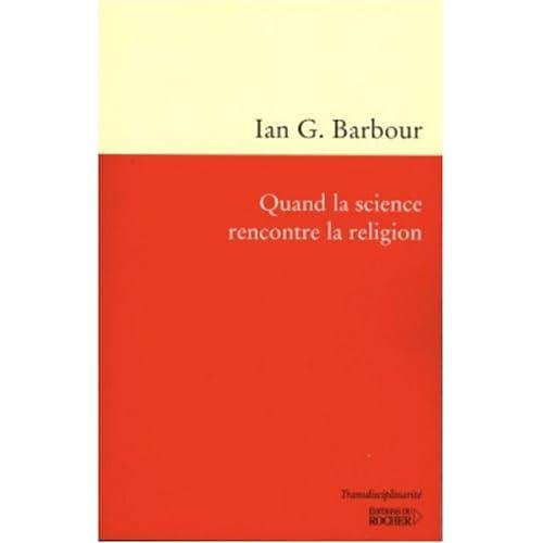 Quand la science rencontre la religion