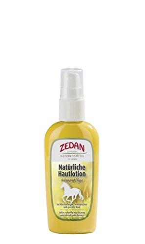 ZEDAN Natürliche Hautlotion - Intensivpflege, 100 ml