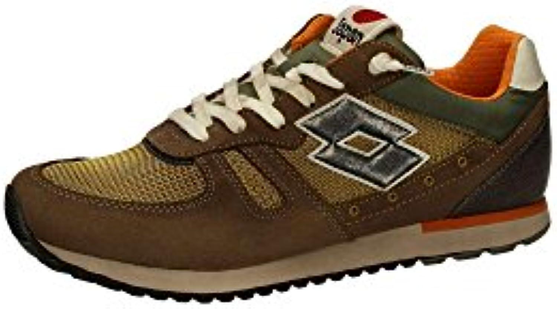 Donna   Uomo scarpe scarpe scarpe da ginnastica nn676 Lotto Uomo Marronee elegante eccellente Acquista online | Negozio online di vendita  3f7e6d