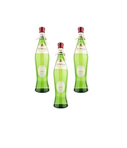 3 Bottiglie di Verdicchio dei Castelli di Jesi Classico DOC Titulus Fazi Battaglia 2018