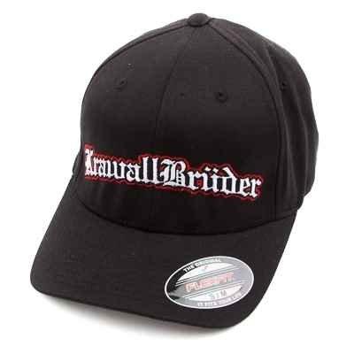 Krawallbrüder - Logo Cap, Grösse L/XL