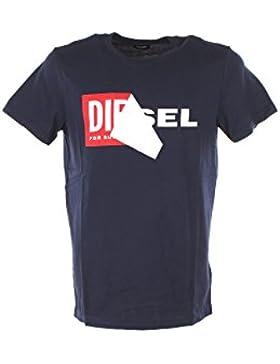 Diesel Camiseta Para Hombre