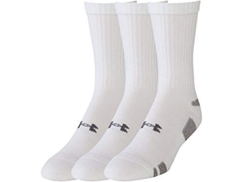 under-armour-mens-heat-gear-crew-socks-pack-of-3-white-large