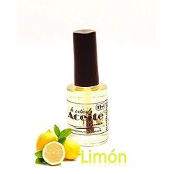 Aceite Cuticula 14ml AROMA...