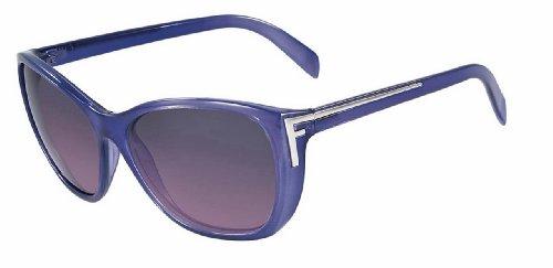 FENDI Damen Sonnenbrille & GRATIS Fall FS 5219 513