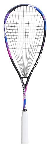 Prince Vortex Pro 650 Squash Raqueta (Varias Opciones) (2 Raqueta + 3 Pro Squash Bolas)