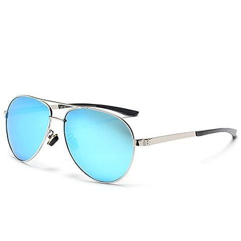 TURBO aluminium-magnesium-foot drive stainless steel sport cycling sunglasses Polarized Sunglasses men frog mirror 1621 ,