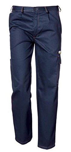 Pantalone da Lavoro Symbol Marca Sir Safety 100% Cotone massaua (46)