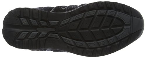 Groundwork  Gr86,  Unisex Erwachsene sportliche Sicherheitsschuhe Noir (Noir/Gris)