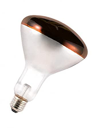 Osram SICCA HG Theratherm-Infra Rouge Ampoule LED 250 W
