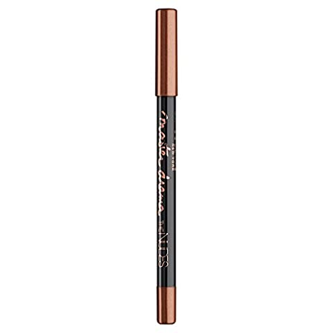 Maybelline Master Drama Nudes Eye Pencil 22 Brownie