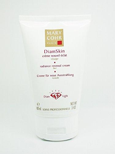 MARY COHR DIAMSKIN crèmes nouvel Eclat – Radiance Renewal Cream 100 ml (salon size)