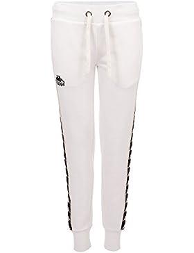 Kappa DEA, Pantaloni Donna, 160 Vanilla, XS