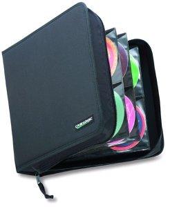 case-logic-cd-dvd-aufbewahrungstasche-fur-224-cds-dvds-oder-104-inkl-booklet-schwarz
