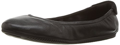Cole Haan Studiogrand Convertible Ballet Flat,Black Leather,8.5 B US Mens Black Cole Haan