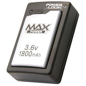 PSP – Starter Kit MAX Power