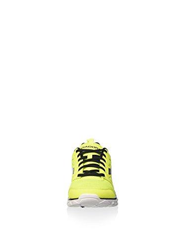 6 Black Trainingsschuhe Hawk Yellow Herren Diadora Fluo PTqZw4xS