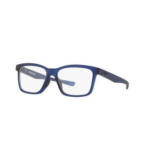 Oakley Gestell Fenceline (53 mm) blau