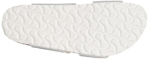 Birkenstock - Sydney, sandali  da donna bianco(White (Pearly White))