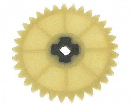 Zahnrad Ölpumpe Kurbelwelle 16 Zähne BENZHOU YY50QT-6D
