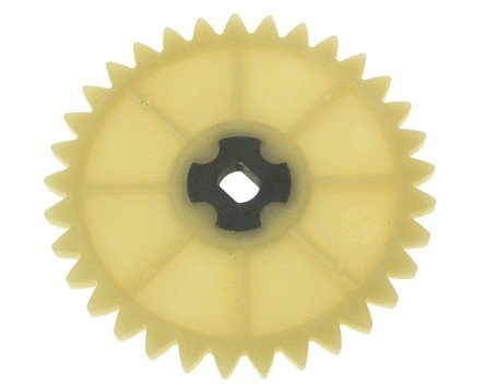 Zahnrad Ölpumpe Kurbelwelle 16 Zähne GUOBEN GB50QT-35 (LB50QT-35 MODEL III)