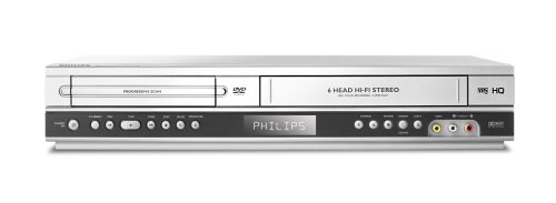 Philips DVP 3055 V DVD-Player un...