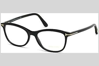 Tom Ford Montures de lunettes Pour Femme 5388 - 001: Shiny Black - 52mm