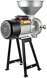 BSOCL Electric Grain Mills Grinder Corn feed soybeans grinder Household Grains grinding pulverizing machine Gr