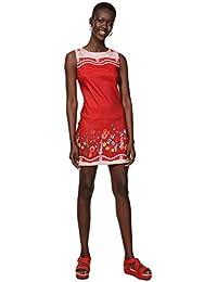 39645bef53 Amazon.it: Desigual - Vestiti / Donna: Abbigliamento